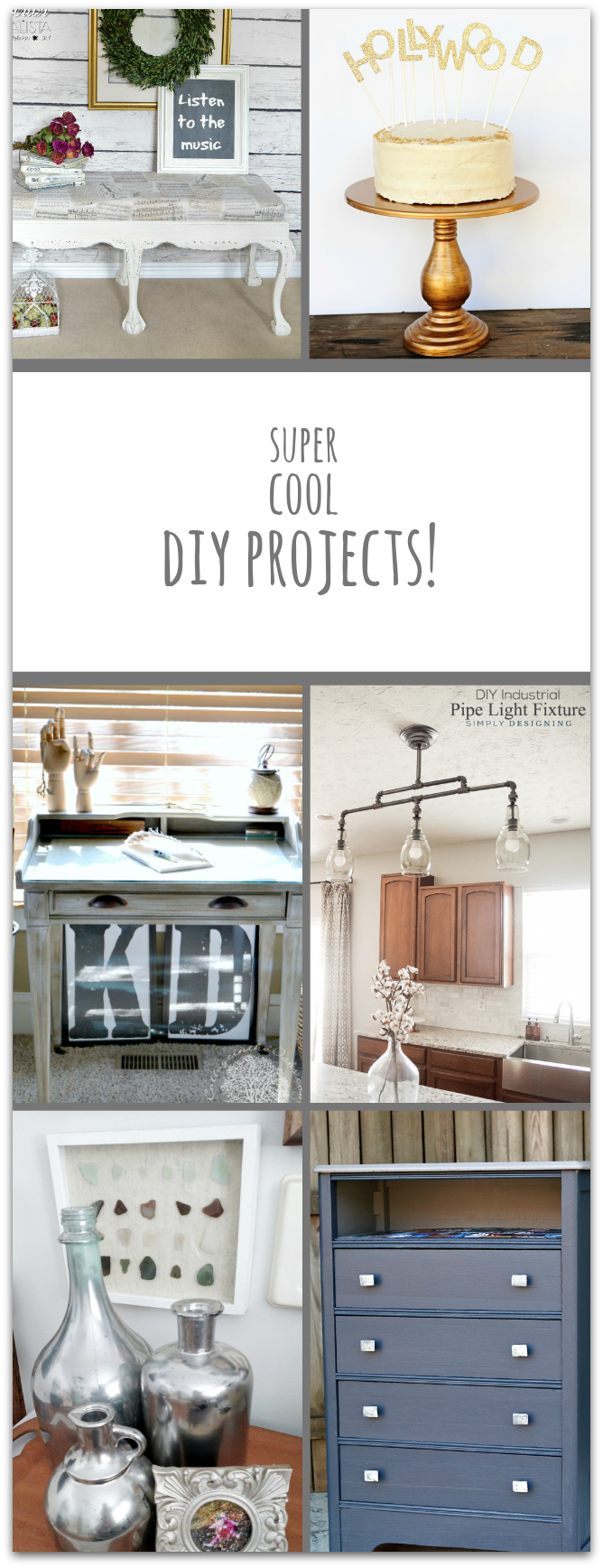 Super cool diy projects and sunday features 115 tabler for Super cool diy projects